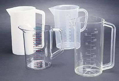 BEAKER PC 950ML
