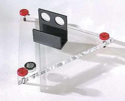 Cole-Parmer Flowmeter Tripod Base for One Meter