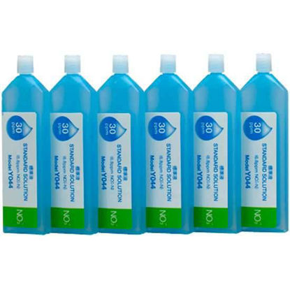 STAND. NITRATE 2000 PPM 6/PK