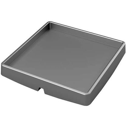SQUARE CARRIER W/O HANDLE