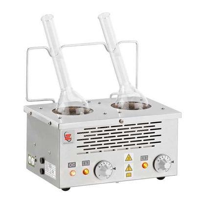 Electrothermal MQ 2-Well Micro-Kjeldahl Extraction Heater, 300 mL, 230V UK
