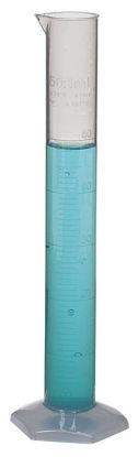Cole-Parmer Economical Polypropylene Graduated Cylinder, 1000 mLCole-Parmer Economical Polypropylene Graduated Cylinder, 1000 mL