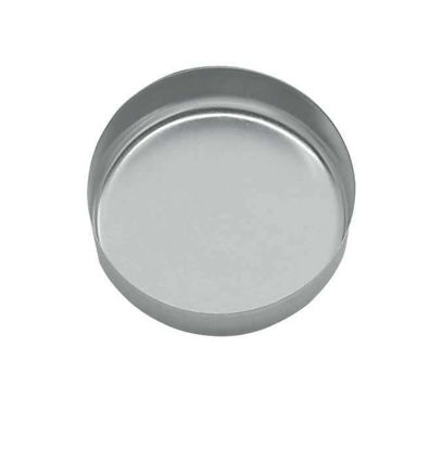 ALUMINUM PAN LINERS 100/PK Dispos