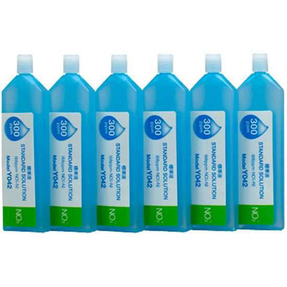 STAND. NITRATE 300 PPM 6/PK