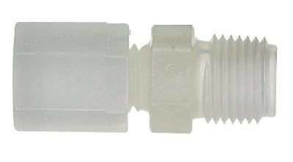 """PIPE ADAPTER M 5/8X1/2"""""""