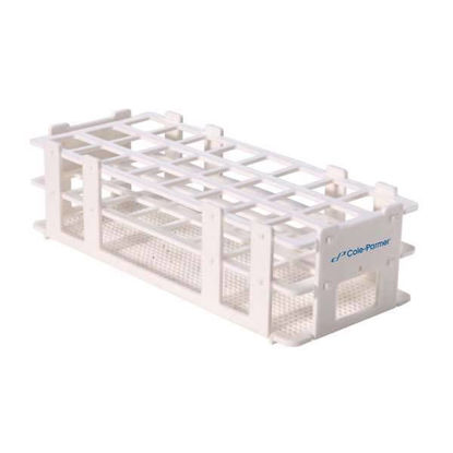 TEST TUBE RACK PP 24PL