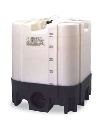 TANK 330 GAL STACKABLE - STD