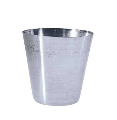 Cole-Parmer High-Form Crucible, Nickel; 50 mL (1/pk)
