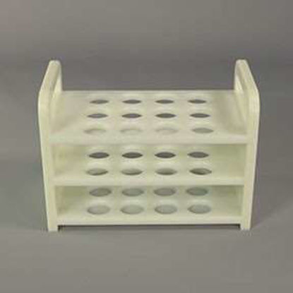 80mL Vessel Storage Rack