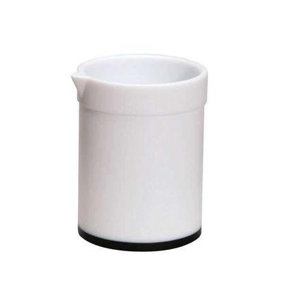 Cole-Parmer Heatable PTFE Beaker, 100 mL, 1/ea 007.0100