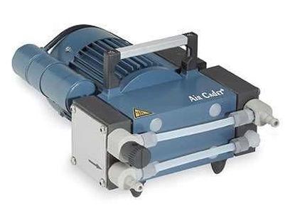 PUMP VACUUM 0.6 CFM 230VAC