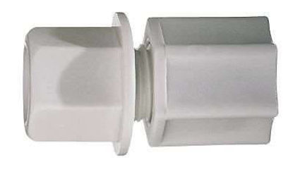 """PIPE ADAPTERS F 3/8""""X1/4""""10/PK"""
