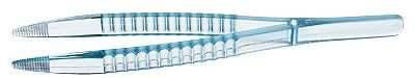 Disposable Sterile Polystyrene Forceps, individually wrapped, 100/Pk