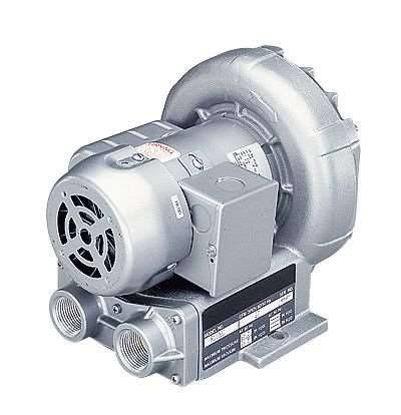 Gast R2103 Regenerative blower, 42 cfm, 115/230 VAC