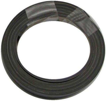 Gasket 2.75ft (Admin enter 2.75 in qty column to take out 2.75 ft from inventory)