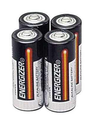 Energizer Regular Alkaline Batteries, 1.5 V, C, 4/pack