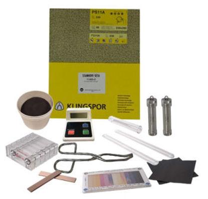 Copper Corrosion Kit (Gasoline)