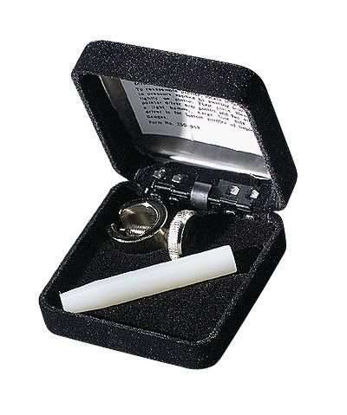 "Ashcroft 3220 Hand Jack Set, 2.5"" to 12"" diameter gauges"