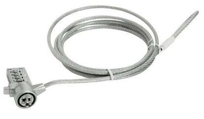 LOCK AND CABLE; KENS TYPE
