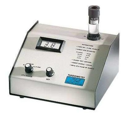Cole-Parmer Laboratory Benchtop Turbidity Meters, EPA compliant, 220 VAC