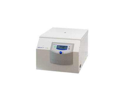Sigma 4-5L, laboratory table top centrifuge, PACKAGE