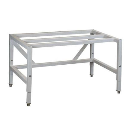 8' BASE STAND W/FIXED FEET Labcon
