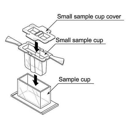 10 ML SAMPLE CUP (10 PCS/SET) 10 ML SAMPLE CUP (10 PCS/SET)