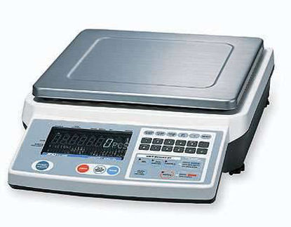 HI-RES COUNTING SCALE 5LB HI-RES COUNTING SCALE 5LB