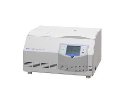 Sigma 3-18KS, refrigerated table top centrifuge, 220-240 V, 50/60 Hz