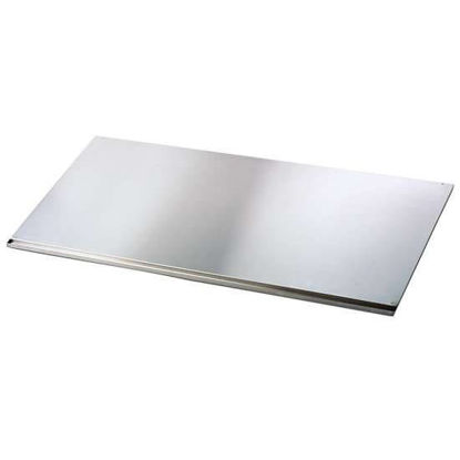 SS WORK SURFACE 6FT FOR 29IN