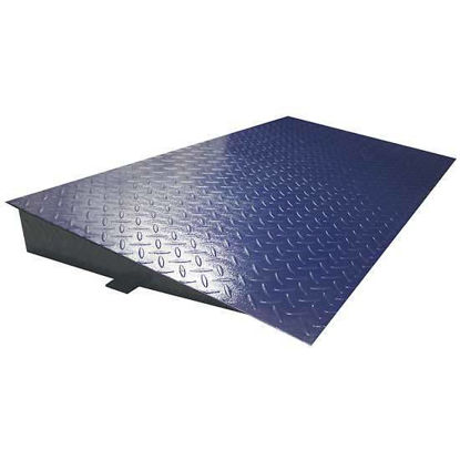RAMP FOR PT FLOOR SCALES
