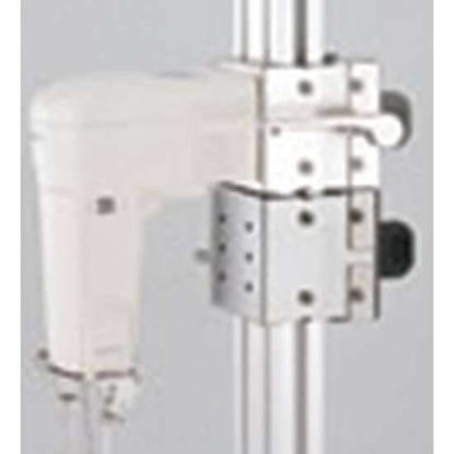 WATER JACKET (FOR 10 ML CUPS) WATER JACKET (FOR 10 ML CUPS)
