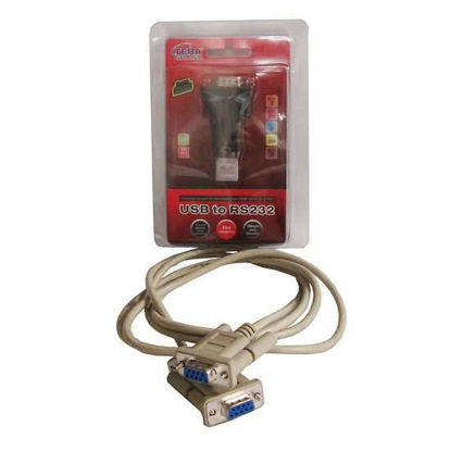 USB TO 9 PIN RS-232 CONVERTER USB TO 9 PIN RS-232 CONVERTER