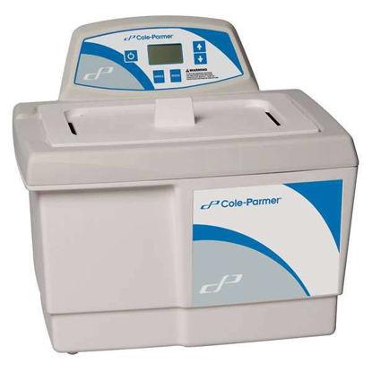 ULTRASONIC CLEANER 5.5GAL 230V Hi