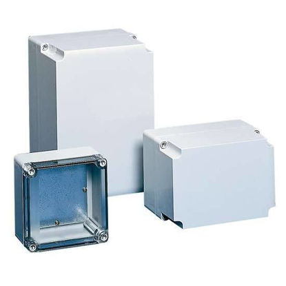 ENCLSR Q41 WALL-MOUNT House and