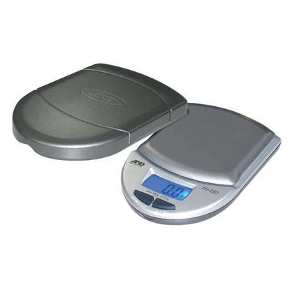 POCKET SCALE 150G X 0.1G Compact