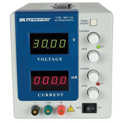 DC POWER SUPPLY 30V 1A Precision