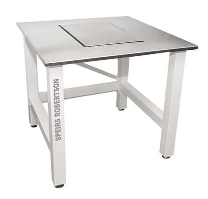 ISOL AREA AIR TABLE. 75X75
