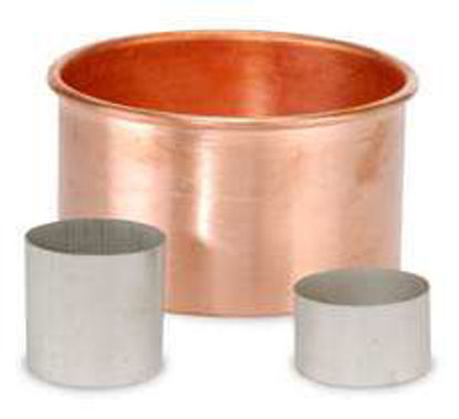 Transfer Dish-copper (2)