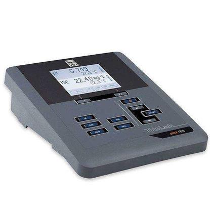 TruLab 1320 pH/mV/ISE dual ch benchtopm instrument