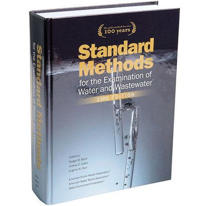 STANDARD METHODS 23RD ED