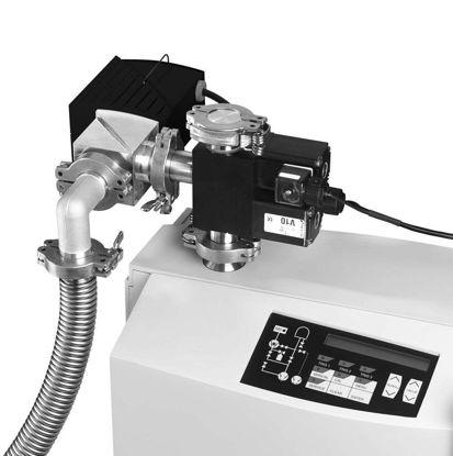 Partial flow system L200 EURO