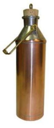 Copper Sampling Can 1LT