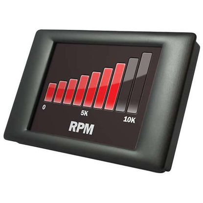 DISPLAY PNL PILOT 28M
