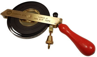 Dip Tape and Frame -30m