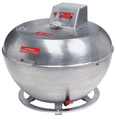 Mojonnier 220V, centrifuge; 12 bottle capacity