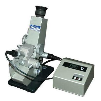 Abbe Refractometer NAR-1T LIQUID