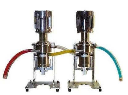 "Centrifugal Multi-Purpose Separator/Extractor Weir; 0.850"" Diameter"