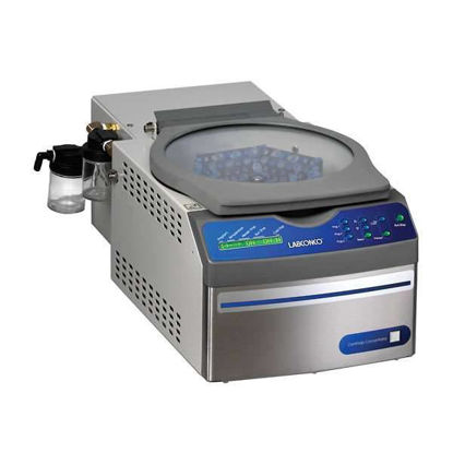 Labconco 7970011 DNA Centrifugal Concentrator System, 220V (50/60Hz)
