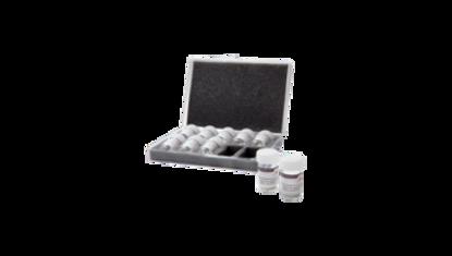 FRITSCH-test powder F-70, 10 - 600 μm for dry dispersion (150 g)